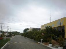 Litoral paranaense. Foto: LIMA, 2007.
