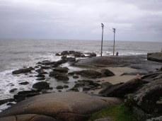 Litoral paranaense- Morretes/PR. Foto: LIMA, 2007.