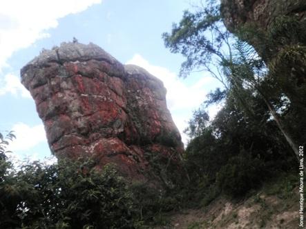 Parque Estadual Vila Velha- PR