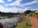 Parque do Lago- Mamborê-PR