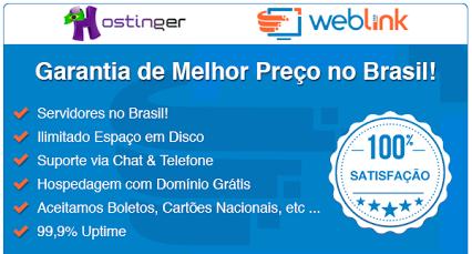 hostsinger + weblink